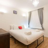 Beautiful 2BED Apart - A gem in the heart of London