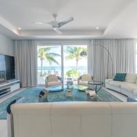 White House - Exclusive Luxury Beachfront Villa - Private White Sand Beach