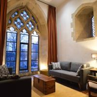 Grade II Listed Converted Church Tower