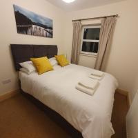 Hampton Leigh - Elegant Executive Apartment in Bath
