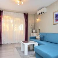 Makarska Beach Modern Apartment