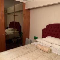 London accommodation flat