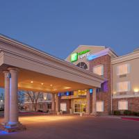 Holiday Inn Express Hotel & Suites Eagle Pass