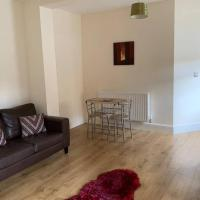 Cosy 1-bed flat in central Dudley