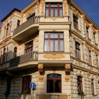 Hotel Antonietta, Hotel in Teplice
