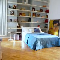 Cosy flat 5 minutes from Colosseum