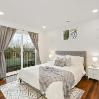 Upstairs abode great for work trips and Seattle Travelers home