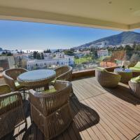 Budva Bay View Luxury Apartments