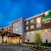 Holiday Inn Express & Suites - Madison, hotel in Madison