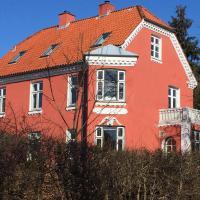 Solhøi Private Cottage