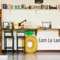 Lom La Lanta