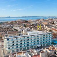 Hotel Lodomar Spa & Talasoterapia