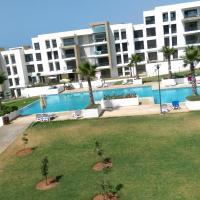 Denation prestjia, hotel near Rabat-Salé Airport - RBA, Kenitra