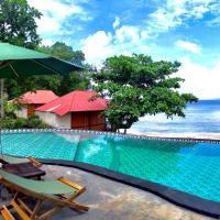 MC Padi Dive Resort