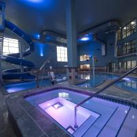 Holiday Inn Express Hotel & Suites Erie - North East