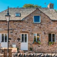 Merlin & Hobby Cottages