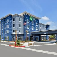 Holiday Inn Express Hotels & Suites Loma Linda