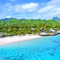 The Rarotongan Beach Resort & Lagoonarium