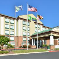 Holiday Inn Express & Suites - Ocean City