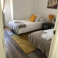 Santa Ana Apartment Madrid Center
