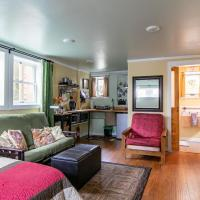 Award-winning guest home in Portland