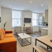 Apartment One, Hudsons Yard House