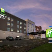 Holiday Inn Express & Suites San Antonio North-Windcrest