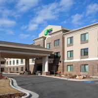 Holiday Inn Express West Valley City