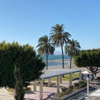 Casa Carmen primera linea de playa