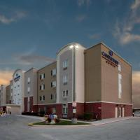 Candlewood Suites San Antonio NW Near SeaWorld