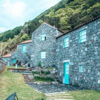 Abrigo da Cascata - Casas de Campo - São Jorge