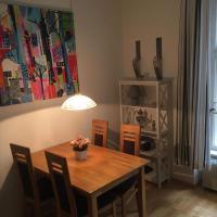 1-Zimmer-Apartment mitten im Friedrichshain