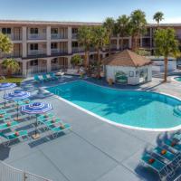 Aqua Soleil Hotel and Mineral Water Spa