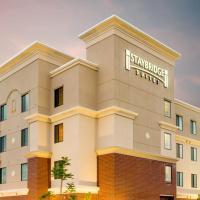 Staybridge Suites Denver - Stapleton