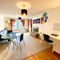 Quiet Birmingham Apartment - City Centre
