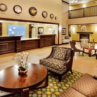 Holiday Inn Express and Suites Limerick-Pottstown