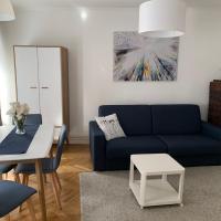 Apartmani SB 42