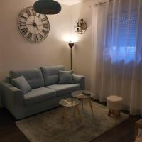 Apartments Vibor