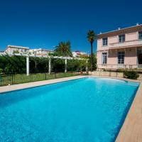 Divine villa avec Piscine à Nice