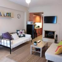 Aloe apartment in Askeli