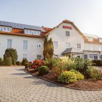 Hotel Montana Limburg