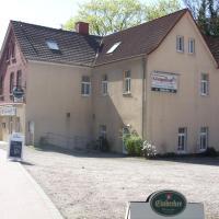 Hotel Am Königszinnenberg