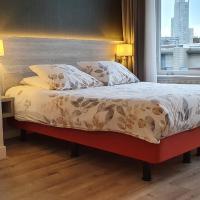 Hotel Bor Scheveningen