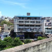 Sree saptagiri hostel