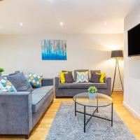 Norfolk Square - 2 Bed Brighton Apartment