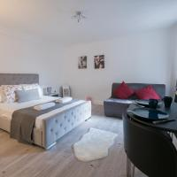 Marble Arch Serviced Apartments