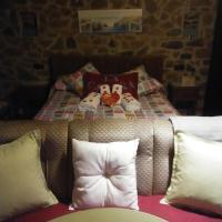 La cabaña romantica