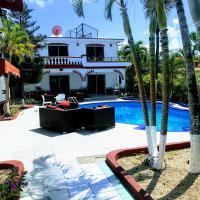 Nimat Hotel ( Hotel Villa Marianna)