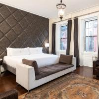 The DWIGHT D a boutique hotel