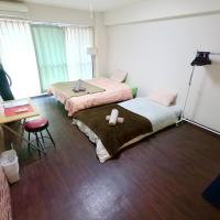 Affordable Apartment in SHINJUKU / Very central and Convenient